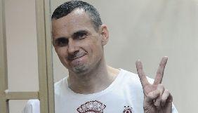 Сенцов бере активну участь у постановці своєї п'єси «Номери» в Україні - продюсерка