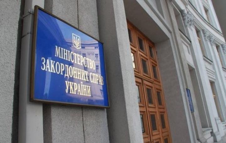 МЗС України вимагає від РФ терміново допустити Денісову до політв'язнів