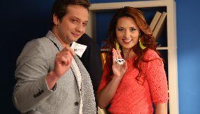 Оновлений серіал «Леся+Рома» називатиметься «Марк+Наталка»