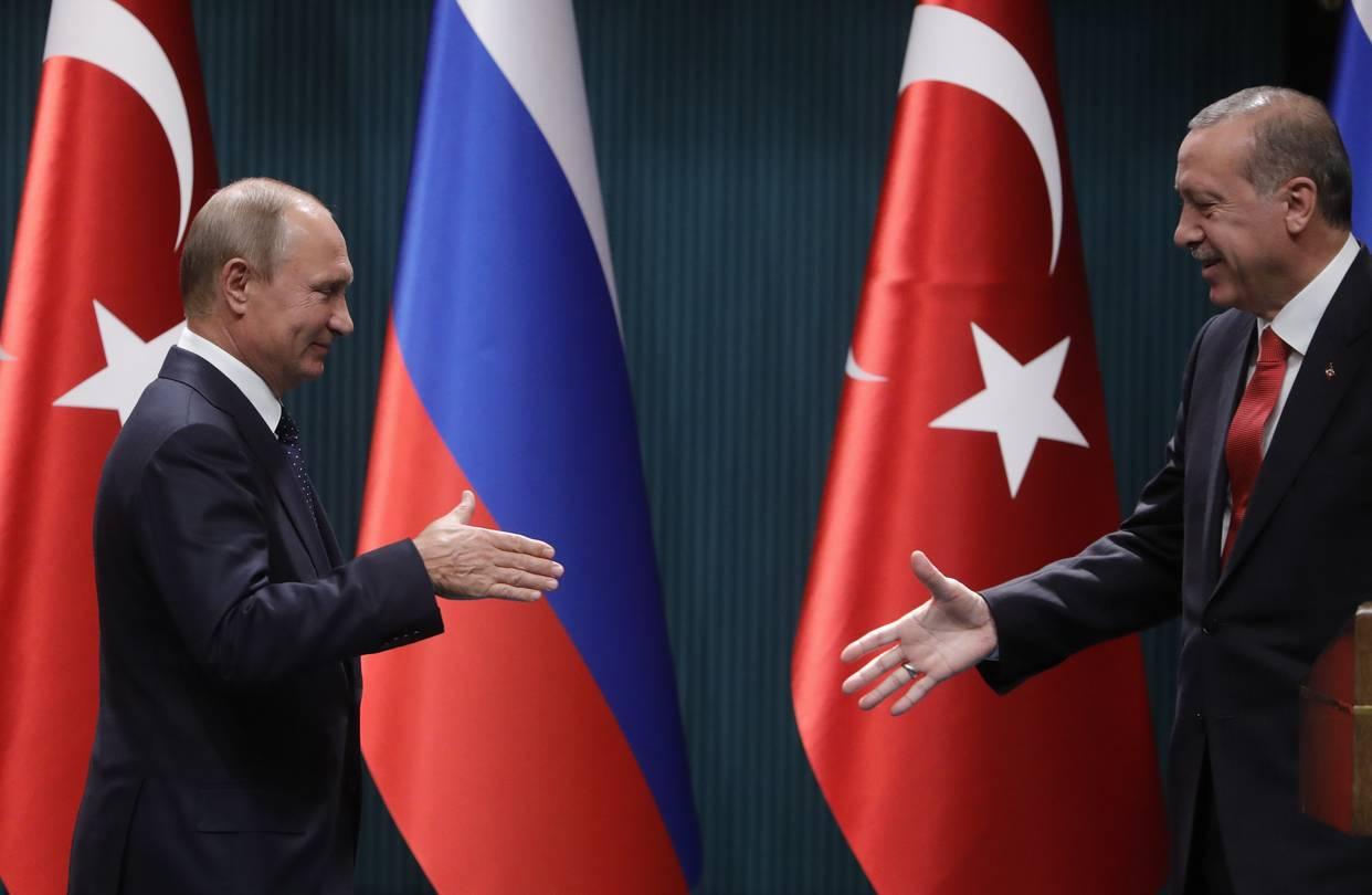 Президент Туреччини може змусити Путіна звільнити Сенцова - адвокат