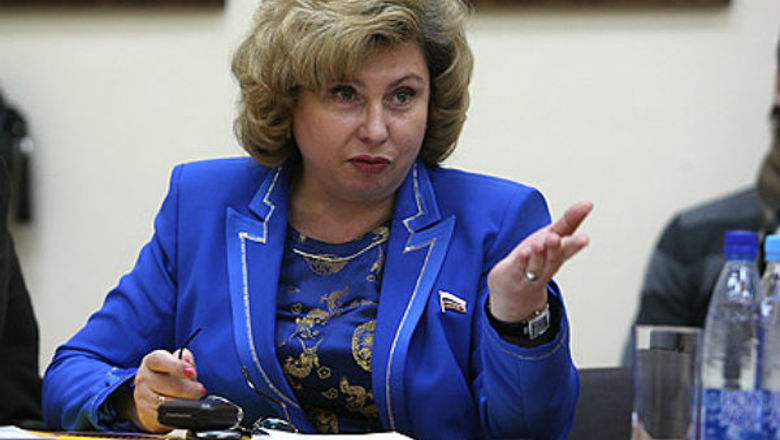 Омбудсмен РФ Москалькова планує 26 червня розпочати відвідування засуджених в Україні громадян Росії