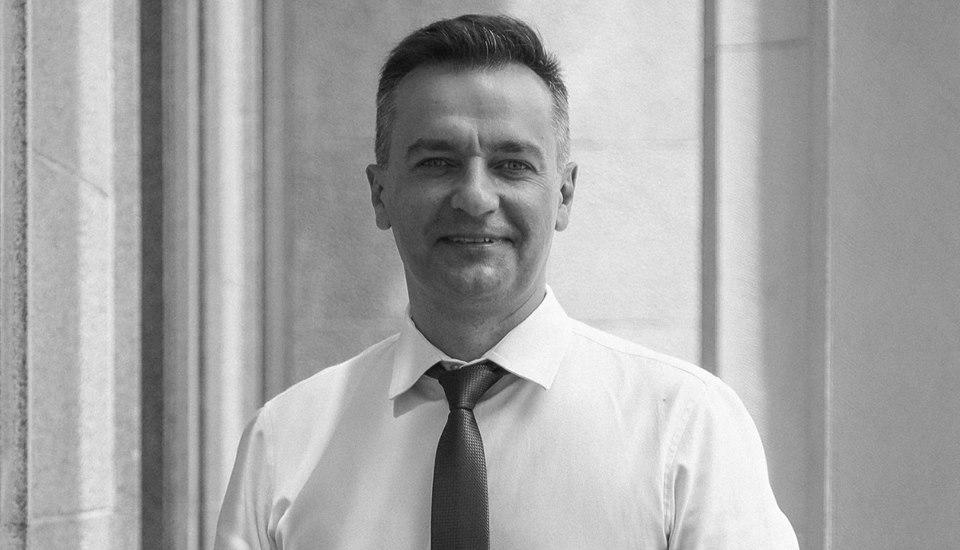 Дмитрий Гнап: «Мы хотим попытаться увеличить количество нормальных людей в украинской политике»