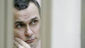 Омбудсмен РФ заявила, що життю Сенцова «нічого не загрожує», та порадила «обирати інші методи протесту»