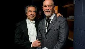 «1+1» покаже телеверсію концерту «Шляхи дружби» за участю диригента Рікардо Муті та актора Джона Малковича