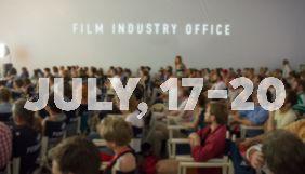 17-20 липня 2018 року – Film Industry Office в рамках Одеського кінофестивалю (ПРОГРАМА)