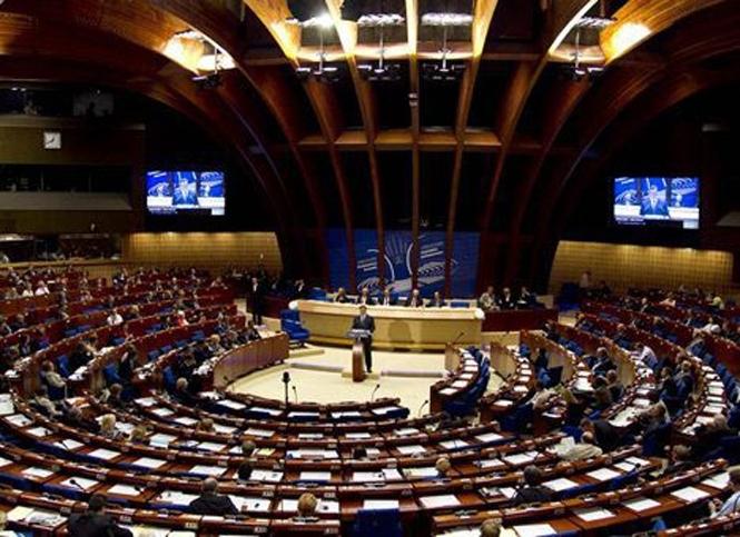 ПАРЄ закликала Росію негайно звільнити всіх політв'язнів