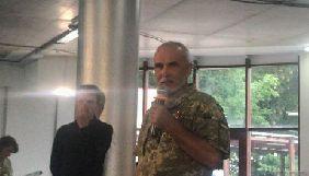 Spilno.tv, яке співпрацювало із Сериковим, назвало інцидент із ним «свідомою спланованою провокацією»