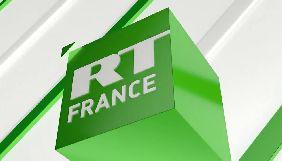 Телеканалу RT France винесли попередження за сюжет про Сирію