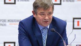 Олег Черниш виступає проти вимкнення аналогового ТБ 31 серпня