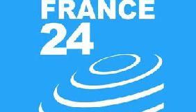 Роскомнагляд пригрозив припинити роботу France24 у РФ через попередження для RT France - ЗМІ