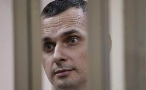 Російська влада отримала два прохання про помилування Сенцова - адвокат