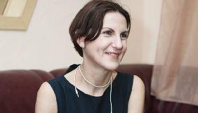 Загинула українська журналістка Юлія Рукавіцина