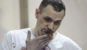 Сенцова з 8 червня «годують» сумішшю з невідомим складом - омбудсмен Денісова