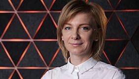 Виконавча директорка «Громадського телебачення» Катерина Горчинська йде з посади