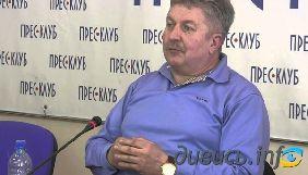 Михайло Хвойницький через суд поновився на посаді директора Львівської філії НСТУ, Суспільне подало апеляцію