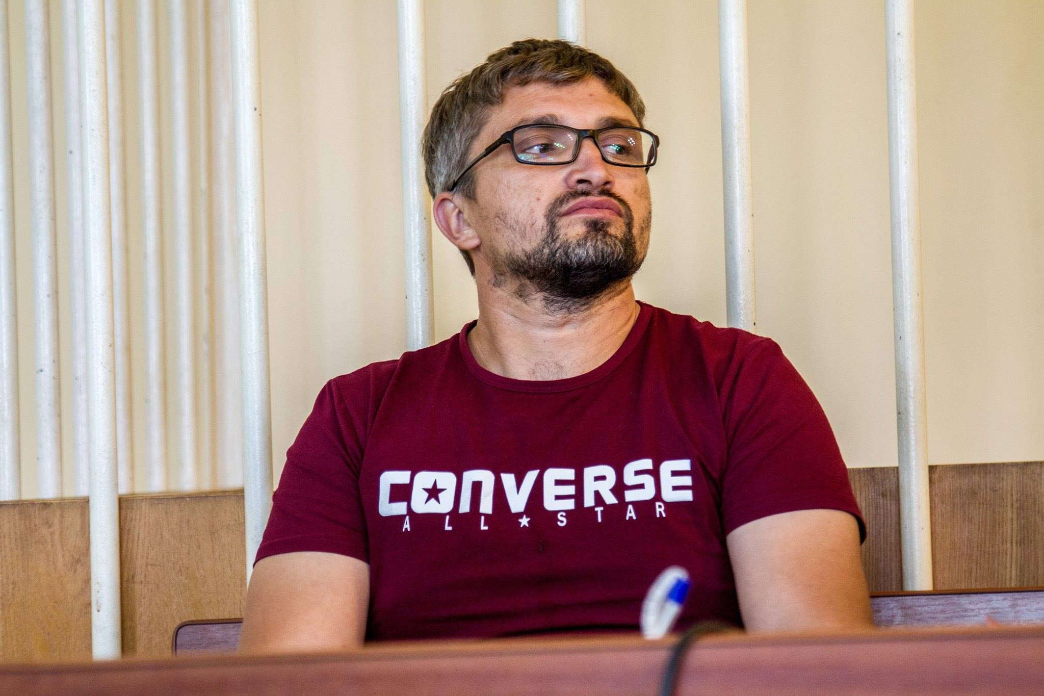 У Криму психіатри не розуміють, чому блогера Мемедемінова направили на експертизу – адвокат