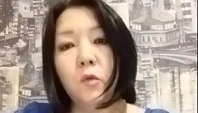 Журналістка Жанари Ахмет повідомила, що її намагалися викрасти в Києві