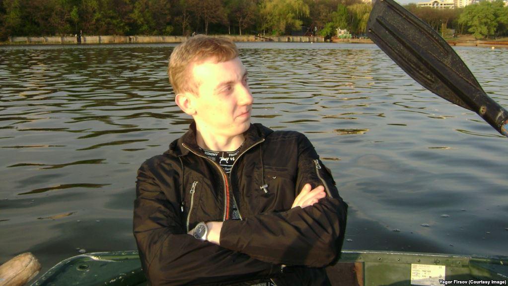 Понад 300 медійників підписали звернення на підтримку журналіста Асєєва, який голодує в полоні бойовиків