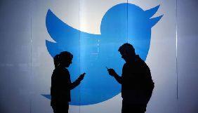 Twitter за 2 місяці заблокував понад 70 млн акаунтів у межах боротьби з ботами і тролями