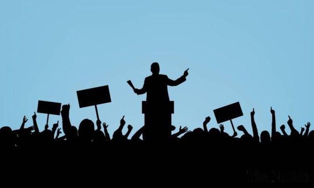 Донбас може потрапити під каток популізму