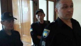 У Кропивницькому журналіста Дмитра Семенюка не пустили на засідання міського голови