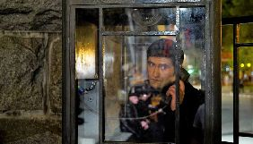 Зйомки української стрічки «Птах душі» про життя Василя Стуса вийшли на фінальну стадію - знімальна група