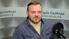 У Мінську судять білорусько-українського журналіста Дмитра Галка (ДОПОВНЕНО)