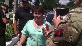 На Кіровоградщині поліція відкрила провадження за фактом перешкоджання журналістам головою сільради (ДОПОВНЕНО)