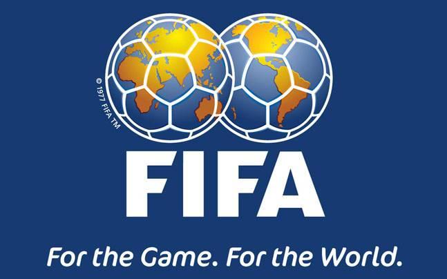 «Слава Україні!»: медійники долучилися до флешмобу на фейсбук-сторінці ФІФА
