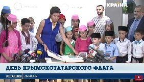 Марина Порошенко як голос кримських татар. Телеманіпуляції тижня