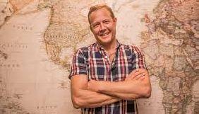 В Україну не пустили журналіста Джона Уоррена, який працює на російському каналі – ДПС