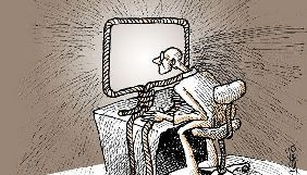 Чому інтернет не перевернув нашого життя