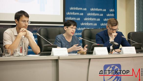 В Україні знизилась комунікативна активність із роз'яснення закону про реінтеграцію Донбасу – моніторинг «Детектора медіа»