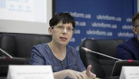 Мешканцям Донбасу не вистачає конкретної та практичної інформації – Лигачова