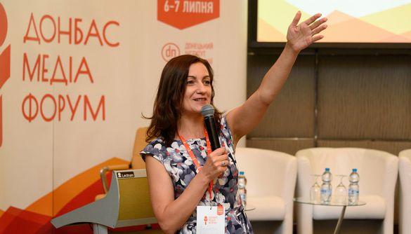 Медийное перемирие: тренды «Донбасс медиа форума-2018»