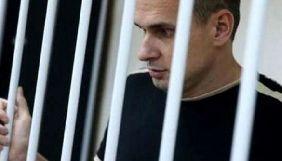 У День народження Сенцова Порошенко заявив, що продовжить тиснути на РФ задля звільнення політв'язнів