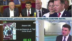 Куди нас послав Колесников. Моніторинг новин 2–8 липня 2018 року