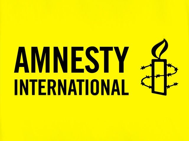 Amnesty International просить Росію про зустріч із Сенцовим