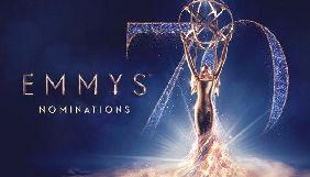 Серіал «Гра престолів» отримав найбільше номінацій на премію «Еммі»