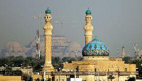 У Багдаді через масові заворушення заблокували доступ до інтернету - ЗМІ