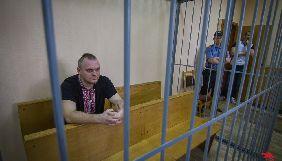 Журналіст Дмитро Галко на суді заявив, що міліціонер його обмовив щодо нападу, тому що незаконно потрапив до помешкання