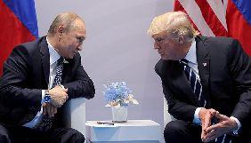 Фінська газета Helsingin Sanomat написала Путіну та Трампу листа з надією, що вони не вирішуватимуть «європейські питання без європейців»