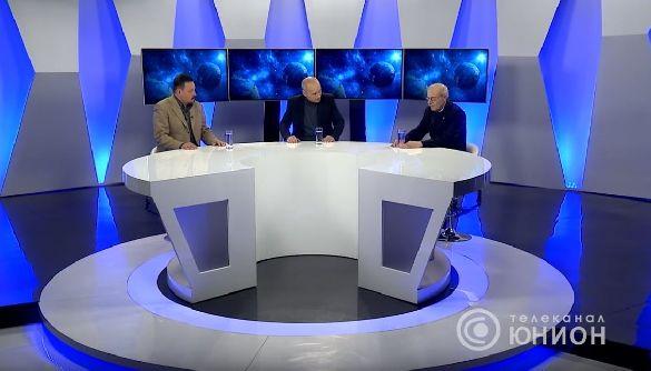 «Обувание в лапти своего народа, оболванивание, околпачивание»: как говорят об Украине в телепрограммах «ДНР» и «ЛНР»