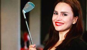 Анастасия Даугуле осваивает еще один вид спорта