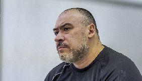 Обвинуваченому у причетності до вбивства журналіста Веремія продовжили арешт у справі про викрадання майданівців