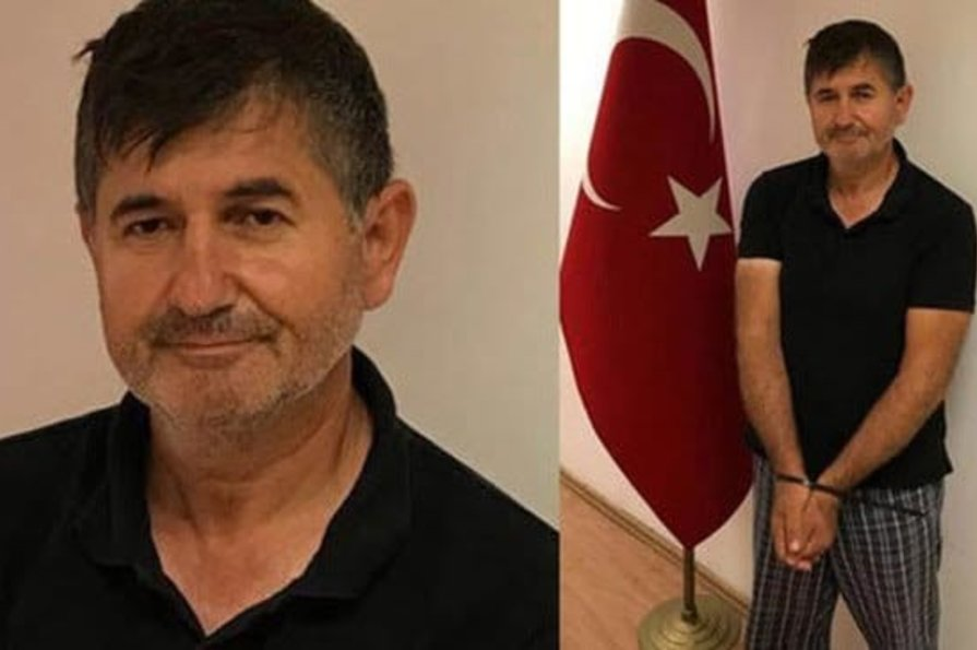 Турецькі спецслужби таємно вивезли з України журналіста Юсуфа Інана – ЗМІ (ДОПОВНЕНО)