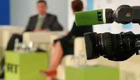 У RT заявили про перевірку телеканалу з боку Федеральної поліції Австралії