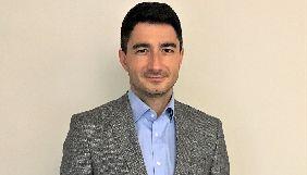 Publicis Groupe призначила керівником в Україні Енвера Кікаву