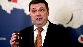 Голові Союзу журналістів Росії Володимиру Соловйову на три роки заборонили в'їзд в Україну