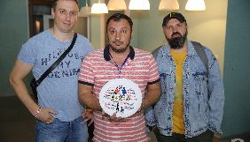 Дмитро Танкович розпочав зйомки комедії «2+2=6» для СТБ